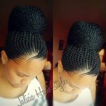 Ghana Hair Braids Will Give You A Modern And Fresh Look