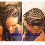 Be Perfect With These Round Shaped Hair Braiding Styles