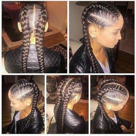 You Will Catch Your Most Cute Look With These Hair Braids