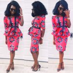 Aso-Ebi Styles For Short Dress Lovers