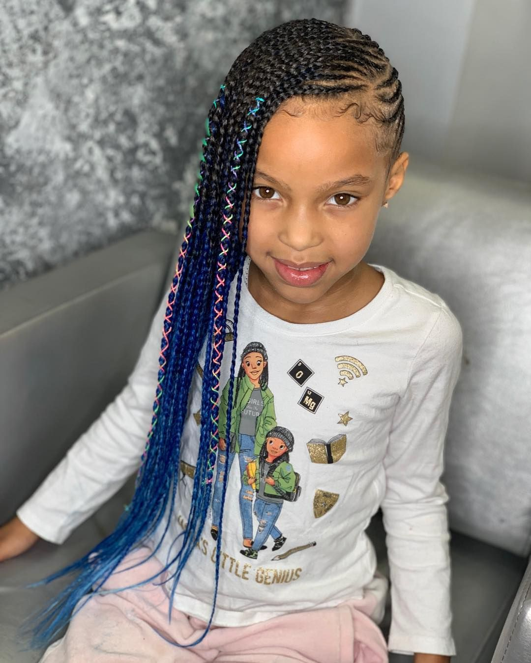 10 Lemonade Braids You Must See New Designs Color Beads More    Page 6 of 11