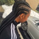 Hair Braids You Can Use Comfortably In Daily Life