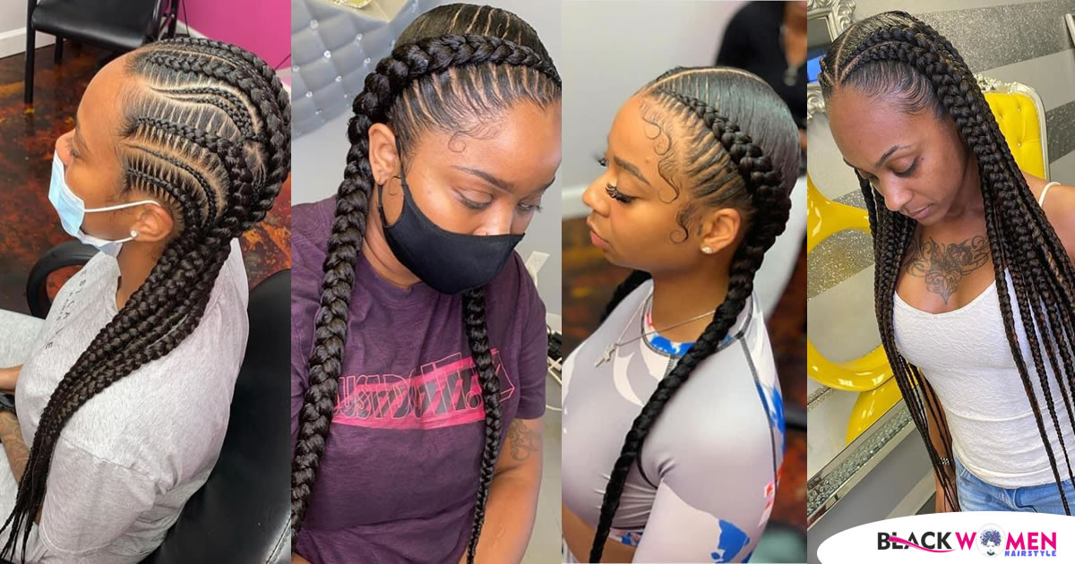 Hair Braiding Models Will Change Your Style Totally