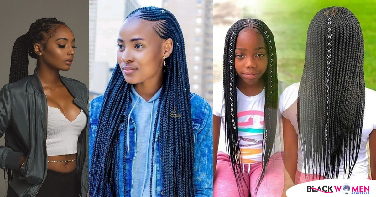 You Will Be Amazed By This Excellent Hair Braiding Style
