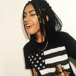 The Coolest Look Of Box Braids