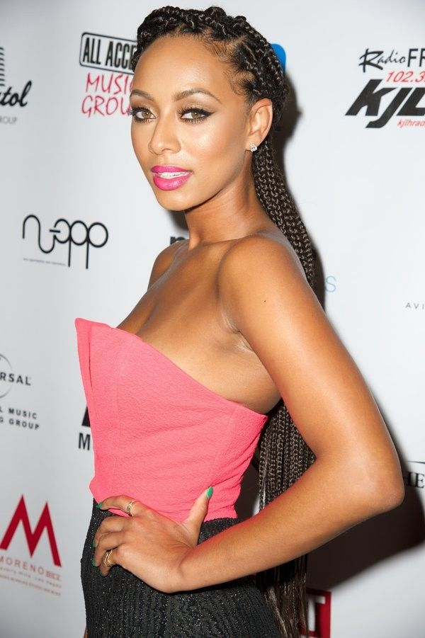 Most Preferred Long Hairstyles For Black Women