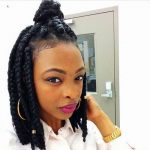 Easy Shaped Box Braids For Everyday Usage