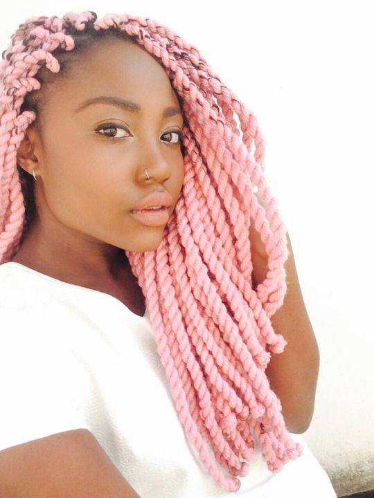 Do You Have The Courage To Try This Hair Braid?