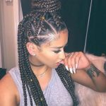 You Will Warm Summer Nights With This Hairstyle