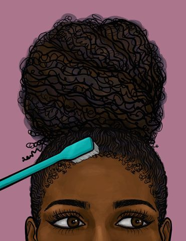giphys black history month tribute   these black history month gifs perfectly capture our hair