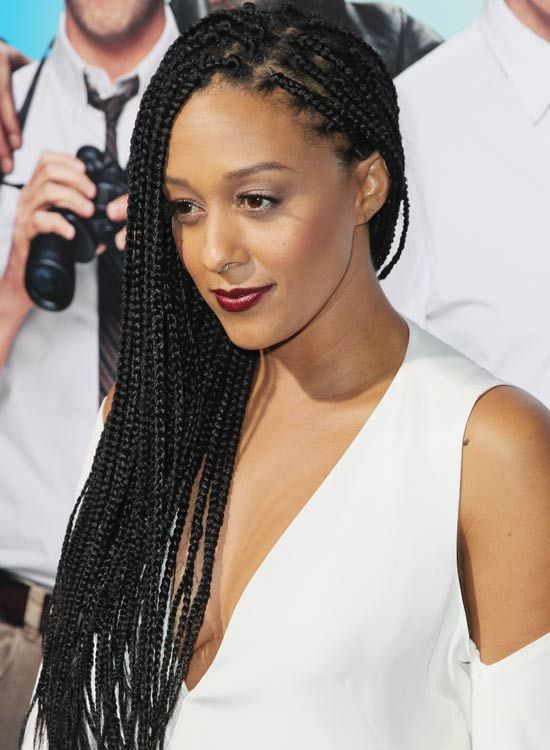 hairstyles for girls with long hair   black box braids