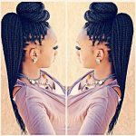 Make Three Different Hair Styles With One Hair Braid