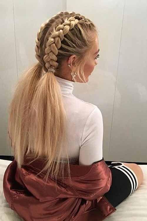 Advantages Of Having Blond Hair