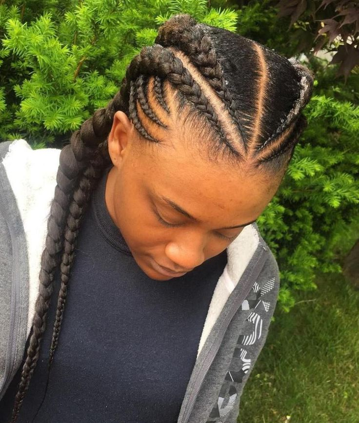 Hair Braids You Can Comfortably Use In School Life