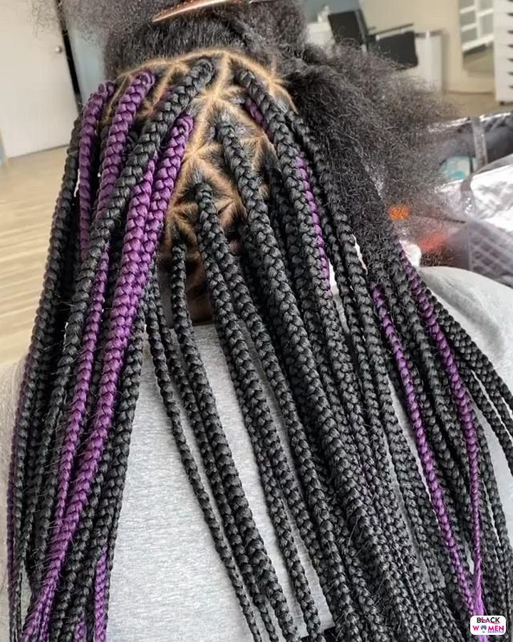 Box Braids hairstyleforblackwomen.net 2825