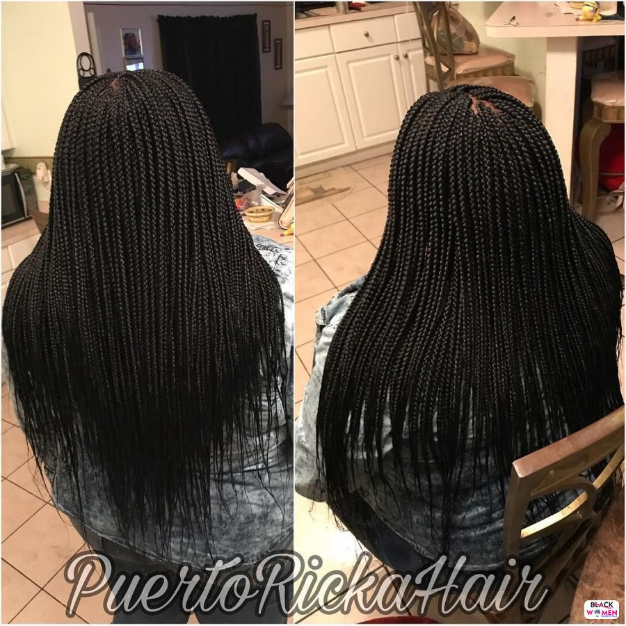 Box Braids hairstyleforblackwomen.net 4489
