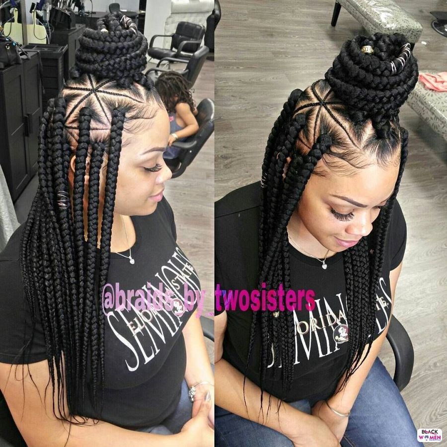 Box Braids hairstyleforblackwomen.net 4513