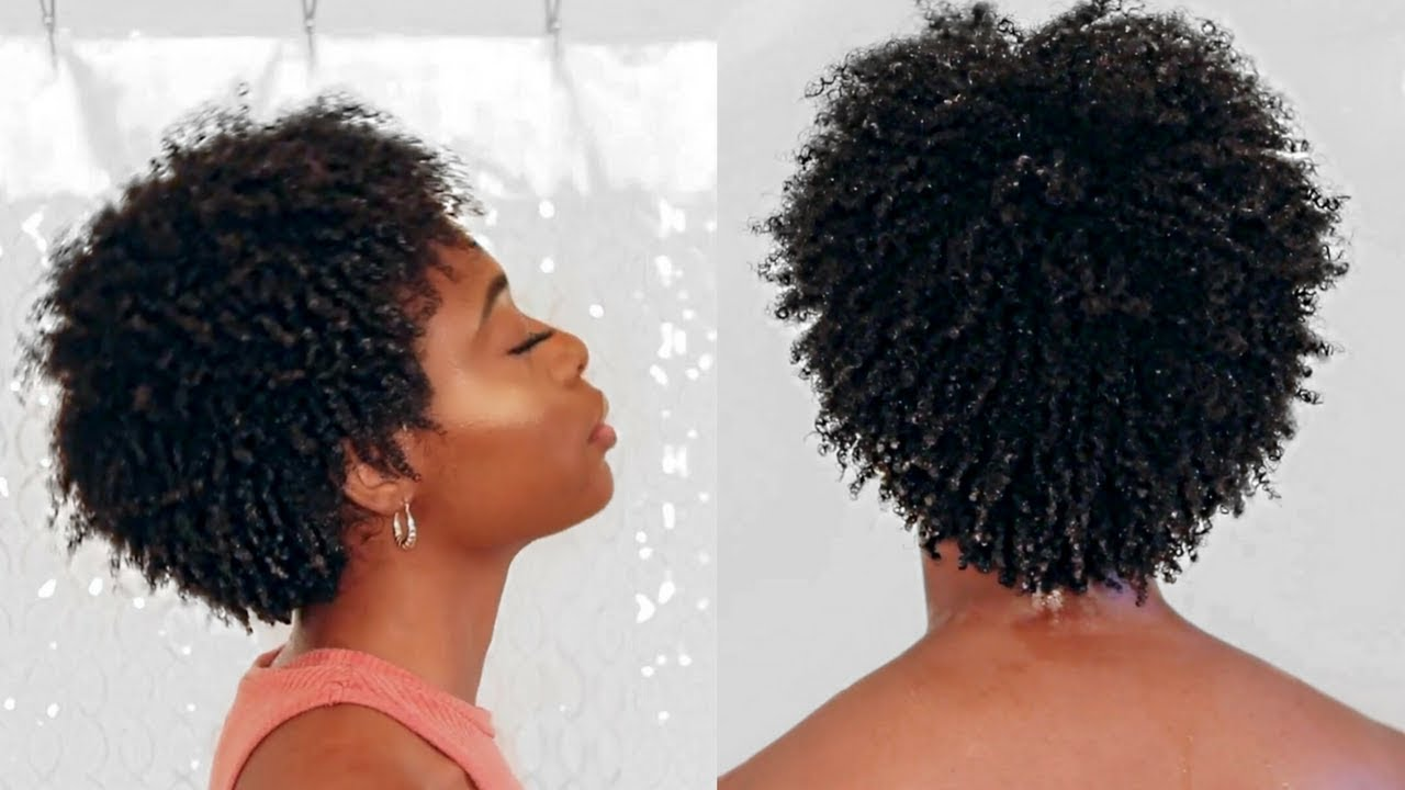Perfect Hair Care For Black Women In 20 Minutes