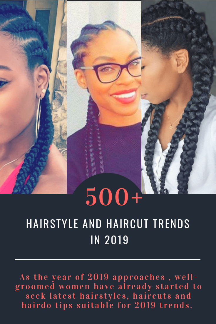 500+ Photo Hairstyle and haircut trends