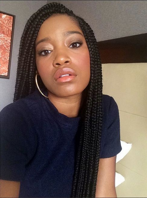 150 Popular Amazing Box Braid Hairstyles For Black Women