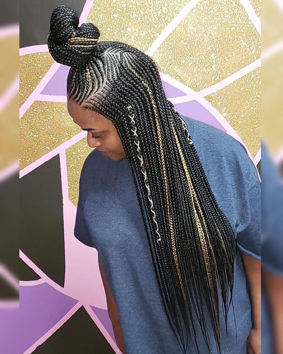popular hair braiding styles 35