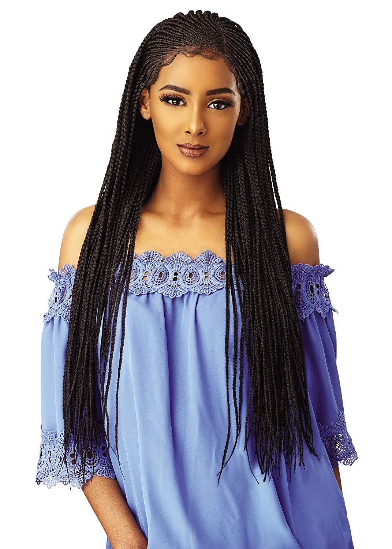 latest braids hairstyles 2