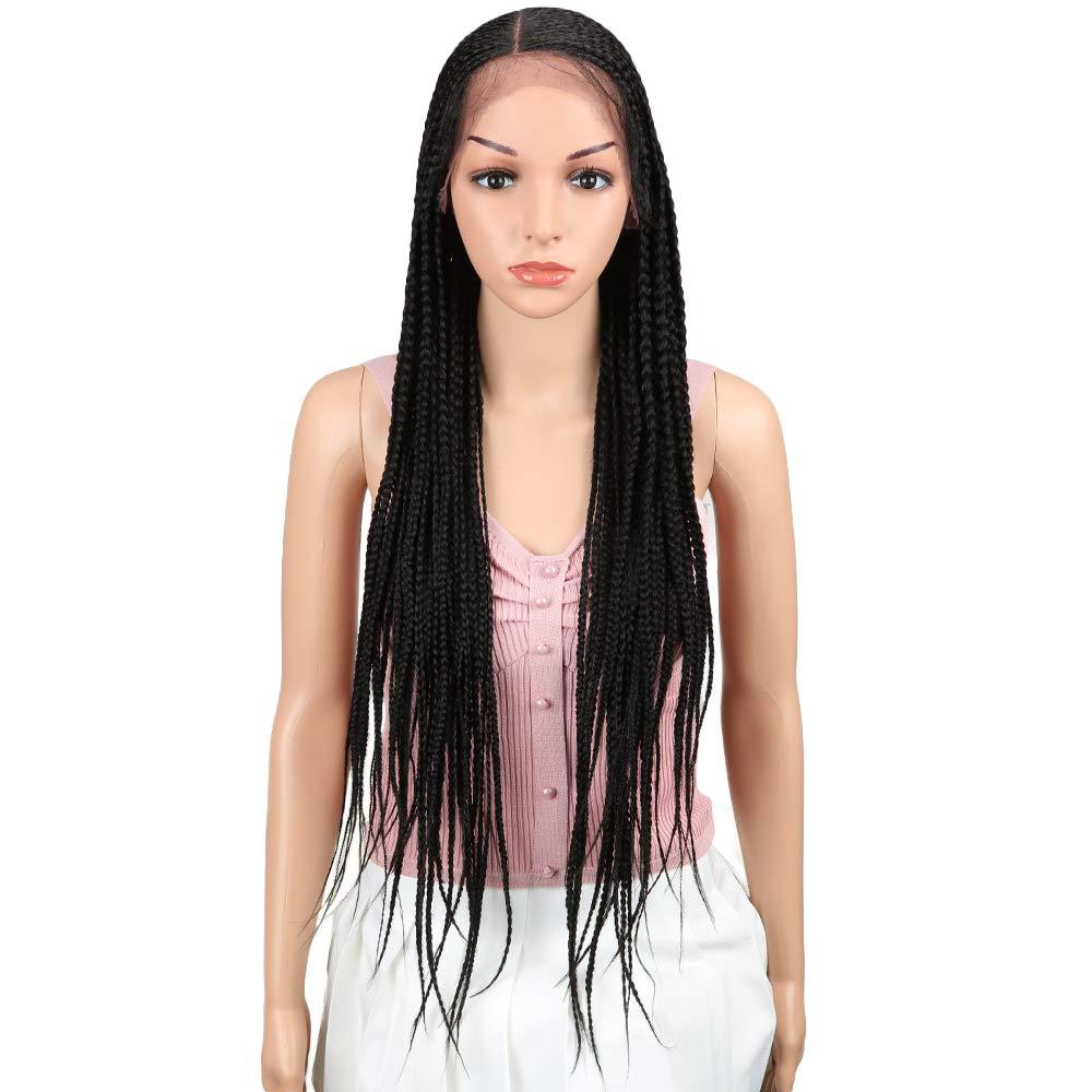 latest braids hairstyles 3
