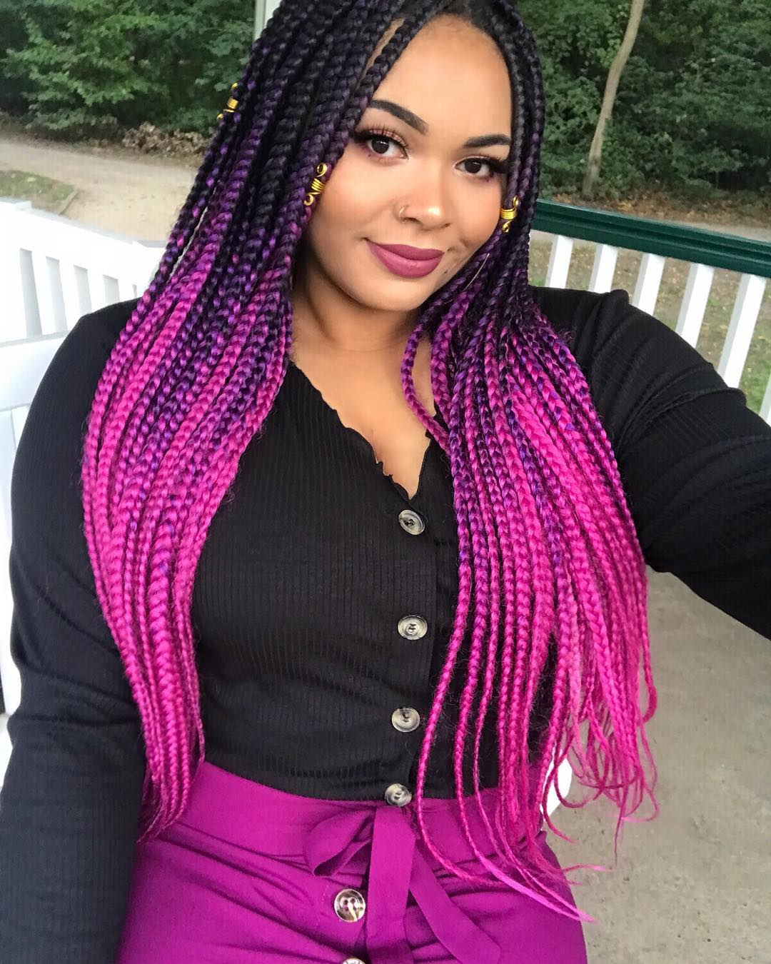 latest braids hairstyles 8