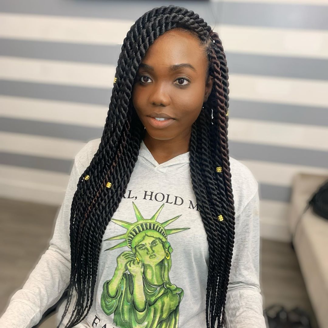 latest braids hairstyles 10