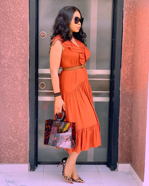 1582541980 171 30 Latest African Casual Dresses Best Fashion Inspiration to Look Awesome