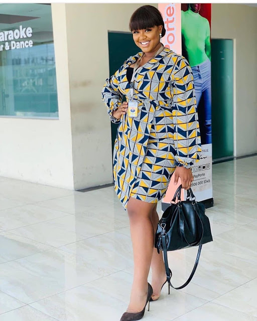 1582541981 250 30 Latest African Casual Dresses Best Fashion Inspiration to Look Awesome