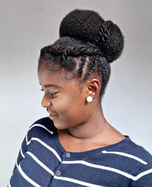 1582542549 212 Super Cute Braided Hairstyles Simply Amazing Hair Ideas For 2020