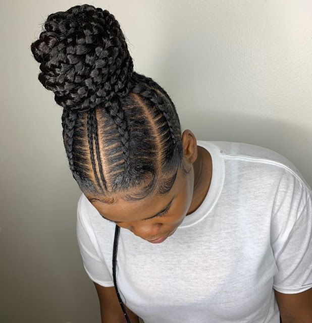 1582542550 180 Super Cute Braided Hairstyles Simply Amazing Hair Ideas For 2020