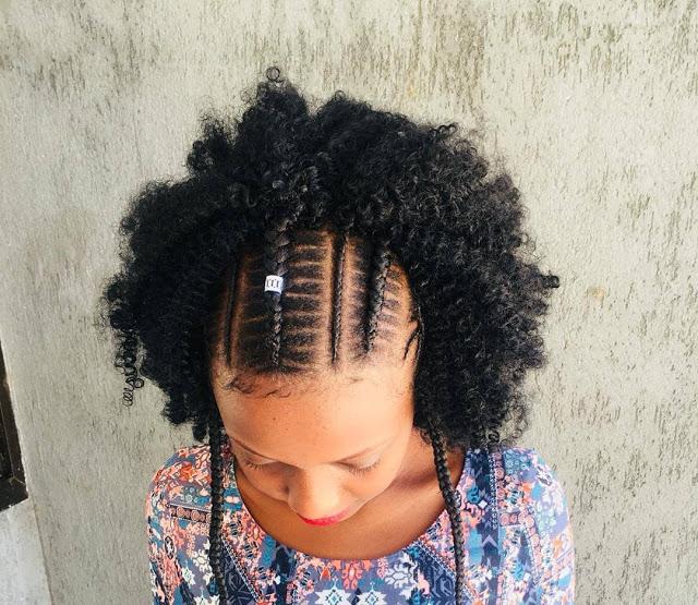 1582542550 368 Super Cute Braided Hairstyles Simply Amazing Hair Ideas For 2020
