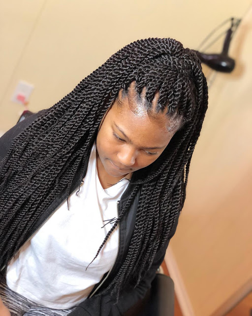 1582542551 856 Super Cute Braided Hairstyles Simply Amazing Hair Ideas For 2020