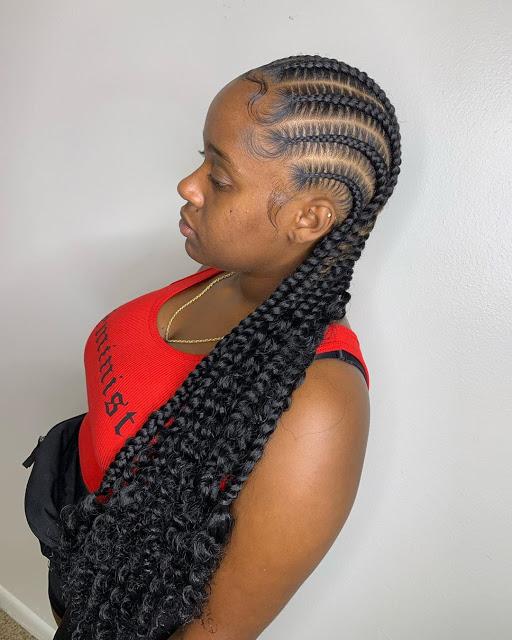 1582542551 956 Super Cute Braided Hairstyles Simply Amazing Hair Ideas For 2020