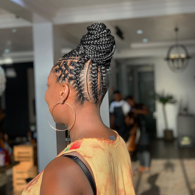 1582542553 948 Super Cute Braided Hairstyles Simply Amazing Hair Ideas For 2020