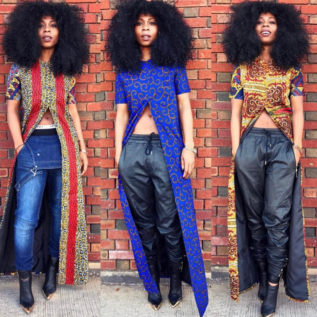 1582543086 274 Best Ankara Tops On Jeans For Stars