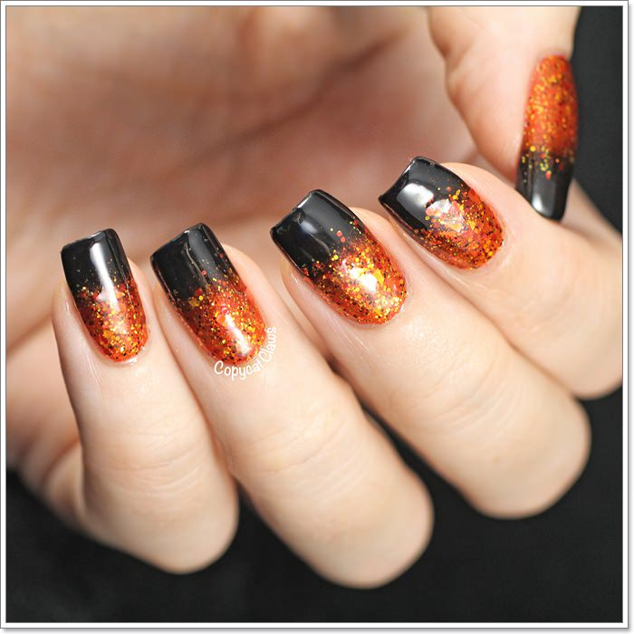 1582543777 812 105 Glitzy Halloween Nails to Rock Your Party Looks