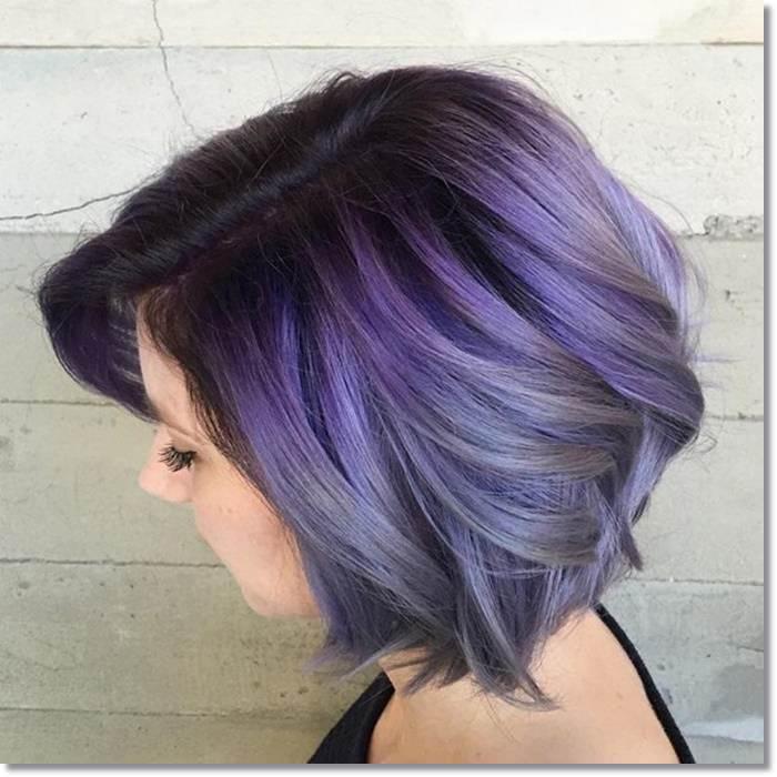 1582543969 239 80 Lavender Hair Your Inner Goddess Will Absolutely Love