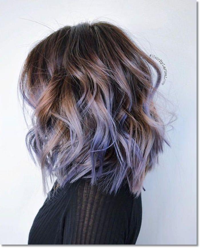 1582543973 259 80 Lavender Hair Your Inner Goddess Will Absolutely Love