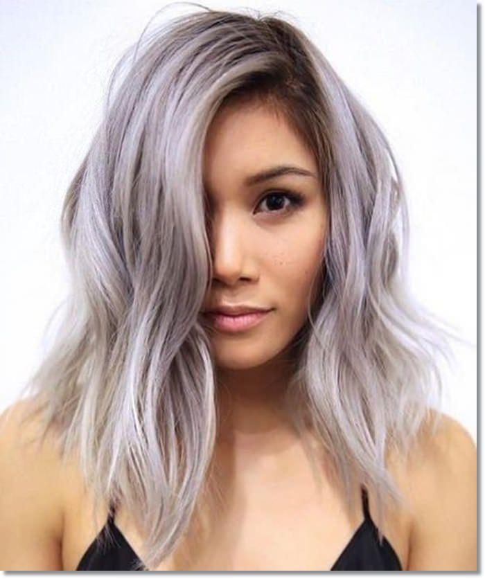 1582543973 478 80 Lavender Hair Your Inner Goddess Will Absolutely Love