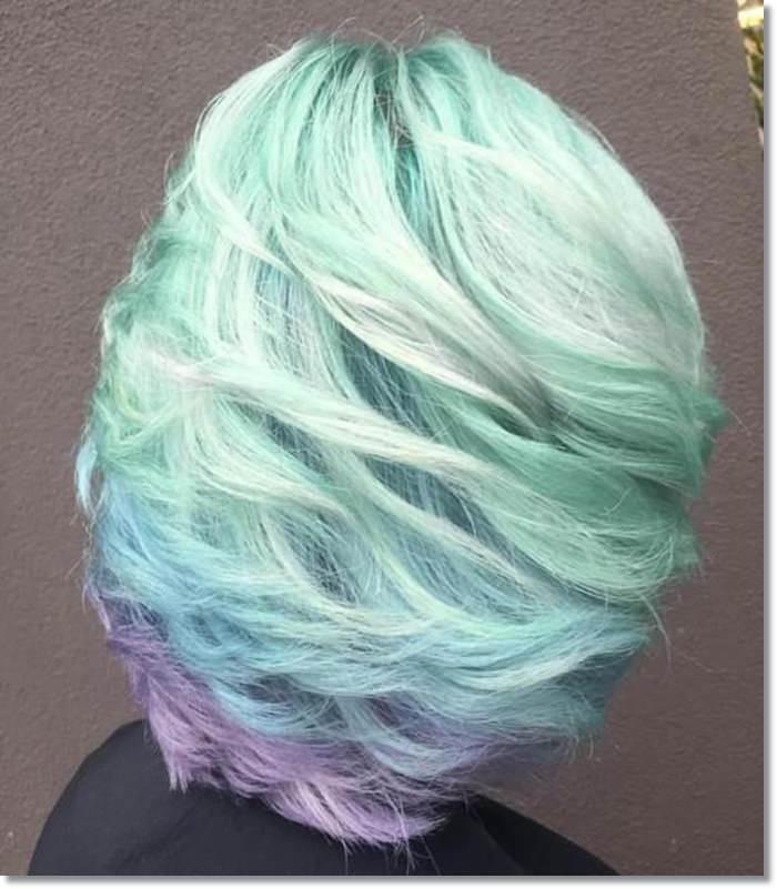 1582543973 66 80 Lavender Hair Your Inner Goddess Will Absolutely Love