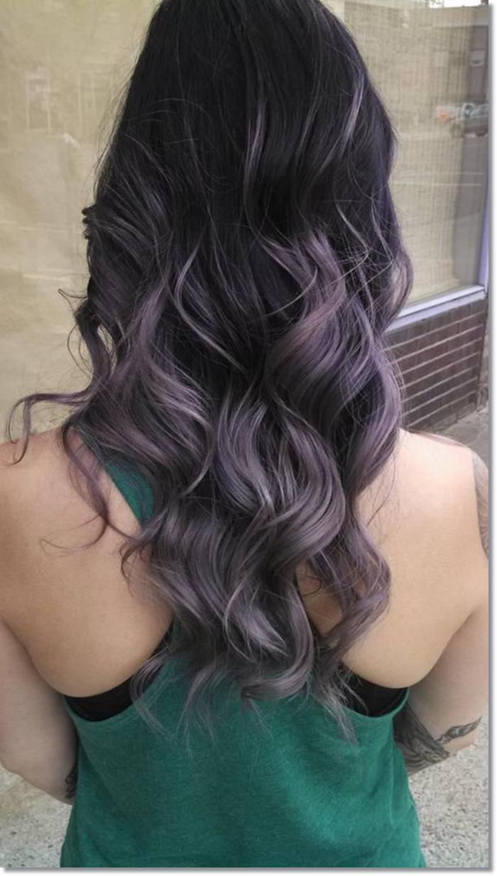 1582543974 682 80 Lavender Hair Your Inner Goddess Will Absolutely Love