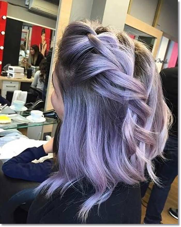 1582543974 987 80 Lavender Hair Your Inner Goddess Will Absolutely Love
