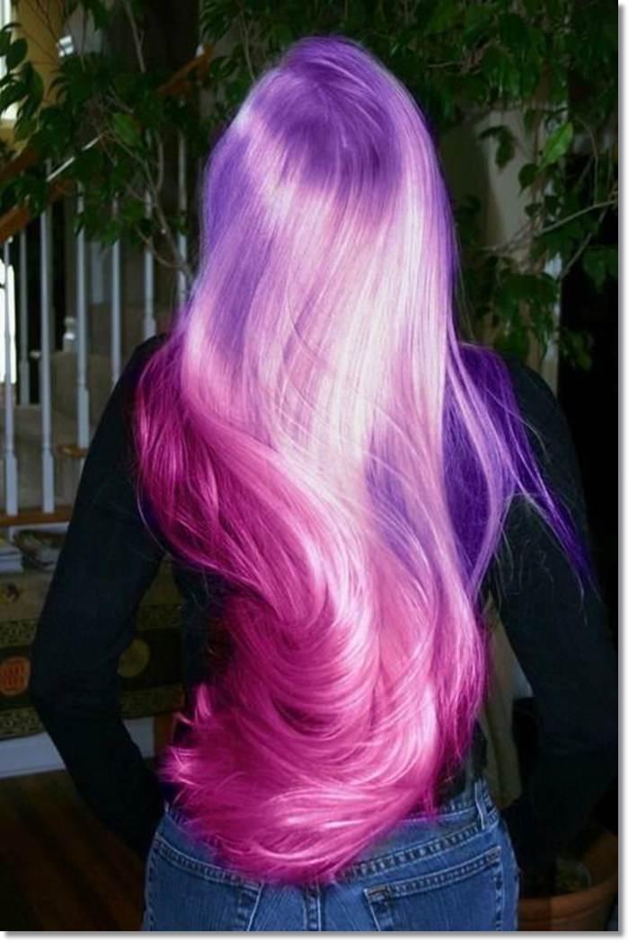 1582543975 18 80 Lavender Hair Your Inner Goddess Will Absolutely Love