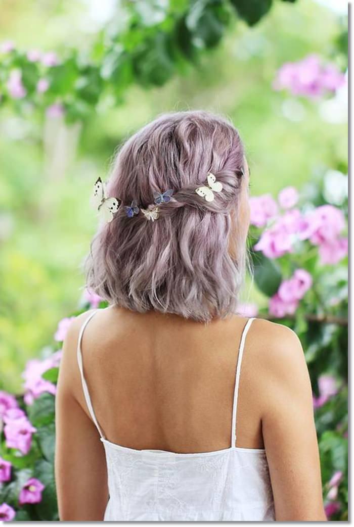 1582543975 49 80 Lavender Hair Your Inner Goddess Will Absolutely Love