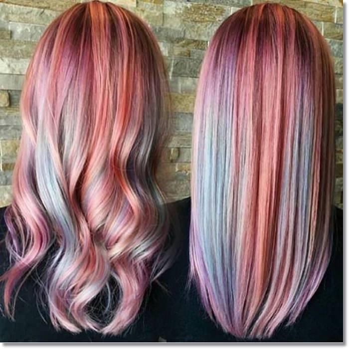 1582543976 712 80 Lavender Hair Your Inner Goddess Will Absolutely Love