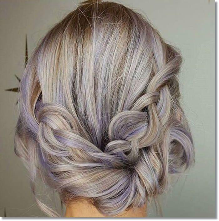 1582543976 748 80 Lavender Hair Your Inner Goddess Will Absolutely Love