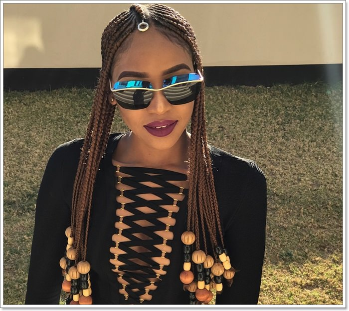1582544123 855 101 Chic and Trendy Tribal Braids for Your Inner Goddess